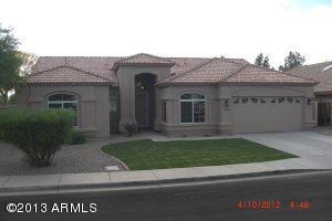 Main Photo: 1740 S Yucca Street in Chandler: House for sale (chandler)  : MLS®# 4919276