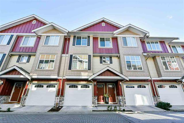 Main Photo: 41 3009 156 STREET in Surrey: Grandview Surrey Townhouse for sale (South Surrey White Rock)  : MLS®# R2241703