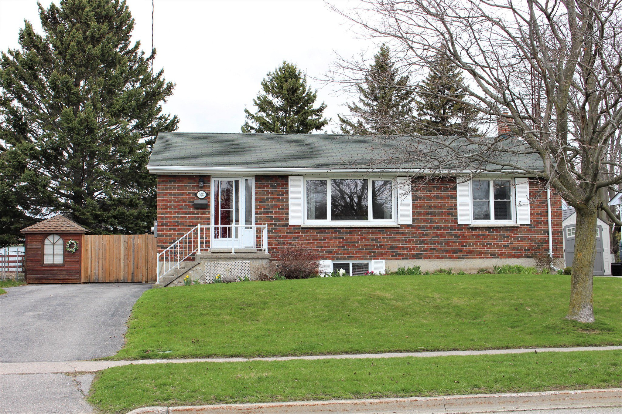Main Photo: 528 Barbara Street in Cobourg: Residential Detached for sale : MLS®# 192200