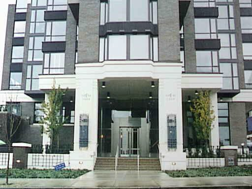 Main Photo: 505 1003 PACIFIC STREET in : West End VW Condo for sale : MLS®# V227968