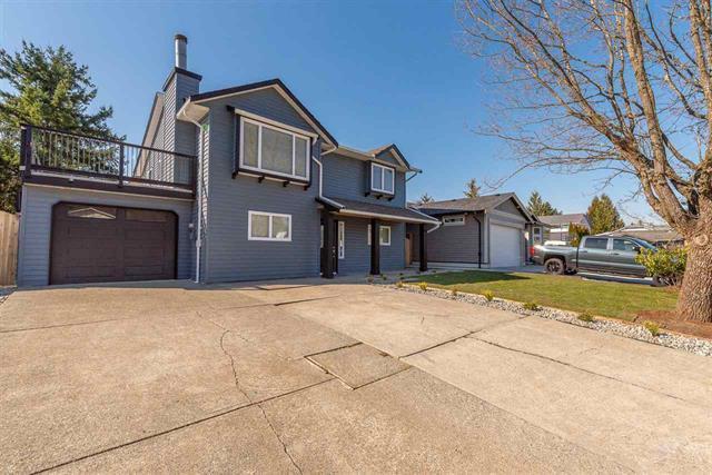 Main Photo: 11741 Glenhurst Street in Maple Ridge: Cottonwood MR House for sale : MLS®# R2446363
