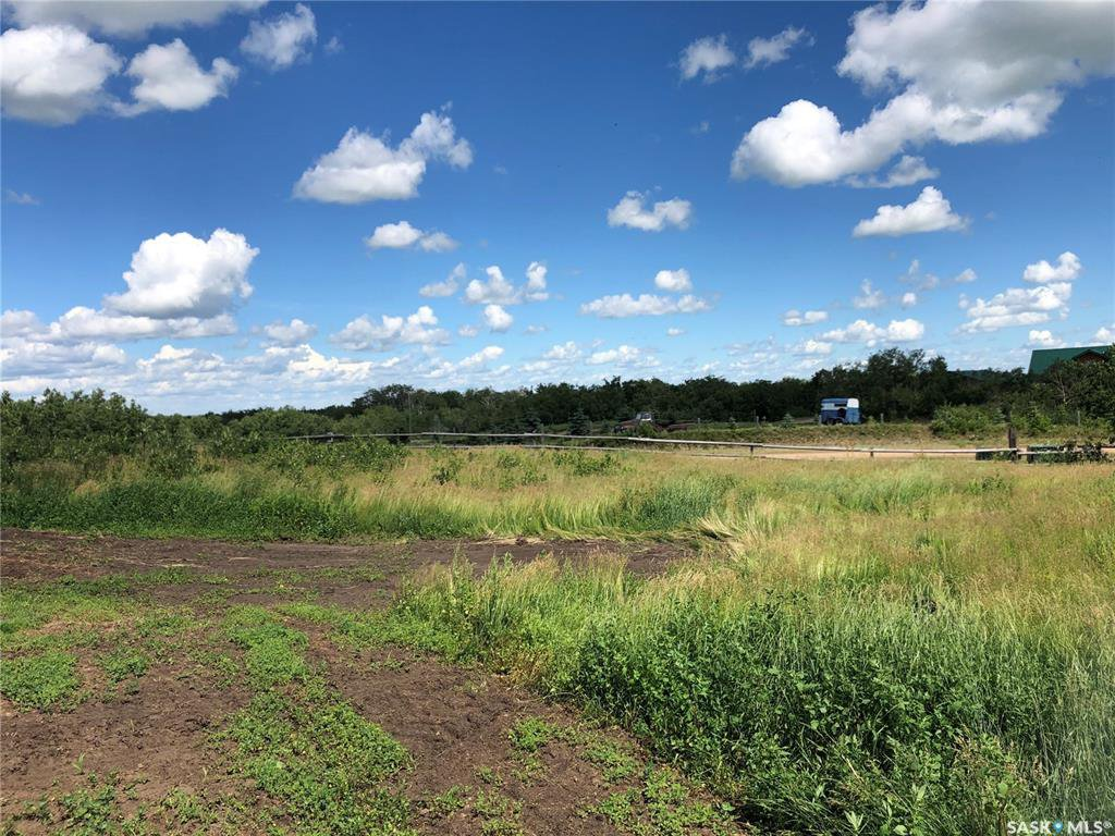 Main Photo: 3 Rural Address in Rosthern: Lot/Land for sale (Rosthern Rm No. 403)  : MLS®# SK815748