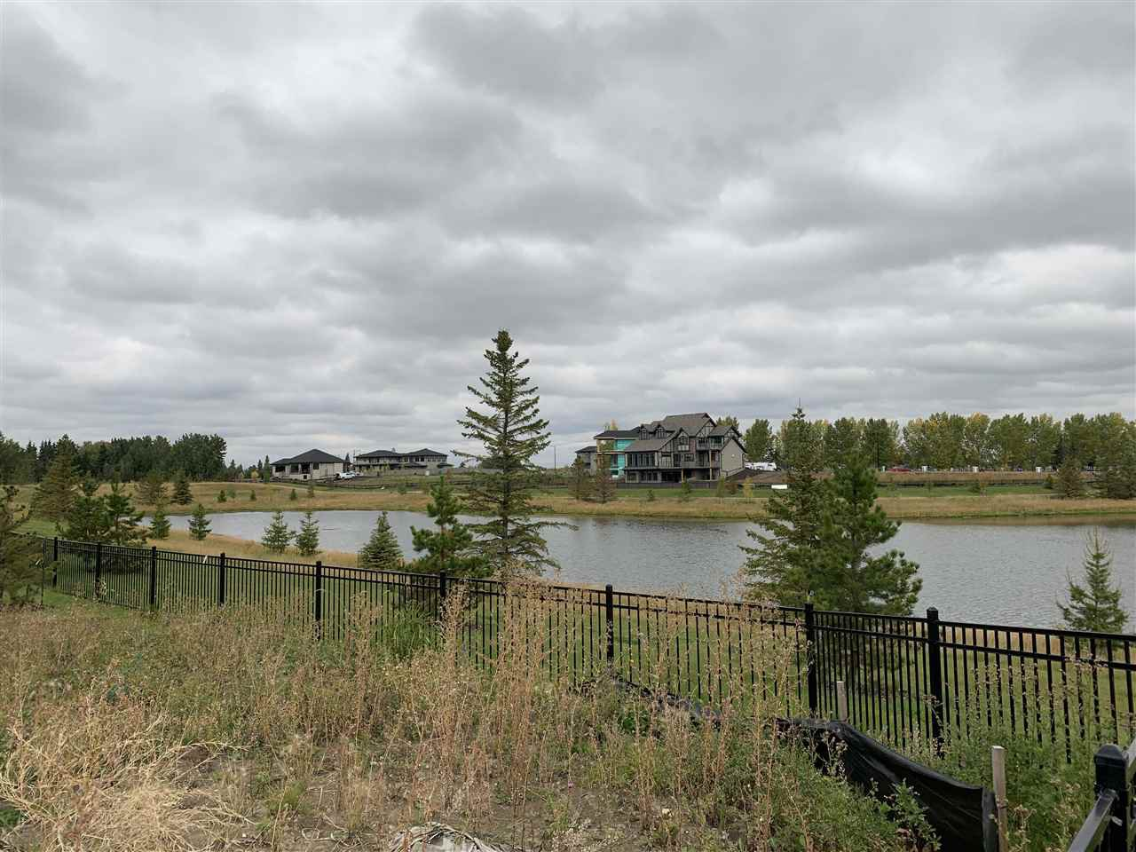 Main Photo:  in Edmonton: Zone 55 Vacant Lot for sale : MLS®# E4214376