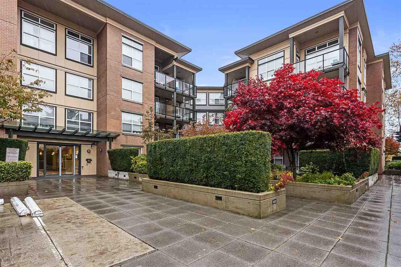 "Main Photo: 117 10707 139 Street in Surrey: Whalley Condo for sale in ""Aura 2"" (North Surrey)  : MLS®# R2514840"