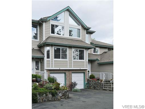 Main Photo: 15 4619 Elk Lake Drive in VICTORIA: SW Royal Oak Residential for sale (Saanich West)  : MLS®# 318500