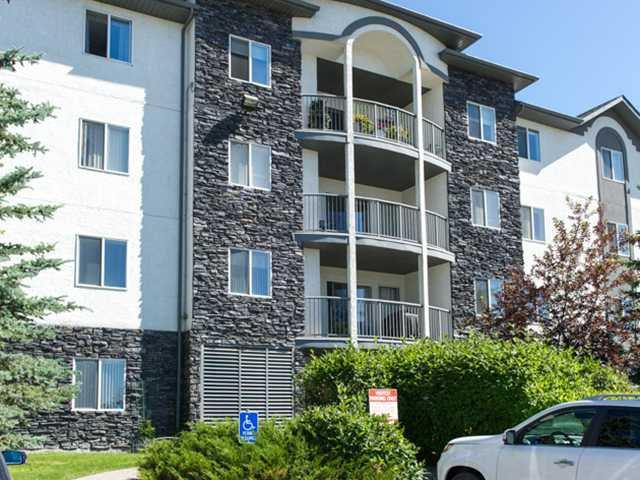 Main Photo: 102 55 ARBOUR GROVE Close NW in CALGARY: Arbour Lake Condo for sale (Calgary)  : MLS®# C3578030