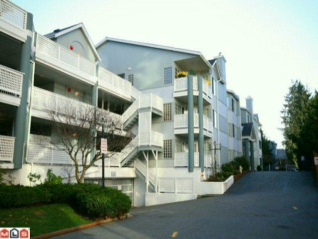 Main Photo: # 215 13910 101ST AV in Surrey: Whalley Condo for sale (North Surrey)  : MLS®# F1317586