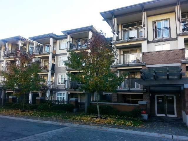 Main Photo: # 405 4768 BRENTWOOD DR in Burnaby: Brentwood Park Condo for sale (Burnaby North)  : MLS®# V1033936