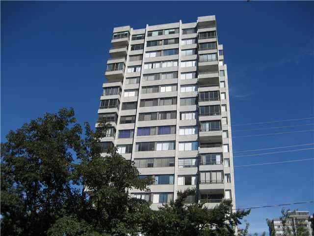Main Photo: # 1104 740 HAMILTON ST in New Westminster: Uptown NW Condo for sale : MLS®# 1120967