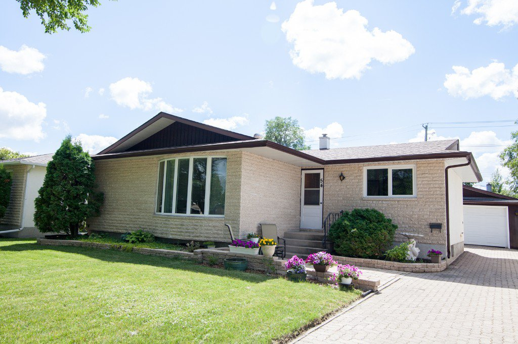 Main Photo: SOLD in : Garden City Single Family Detached for sale