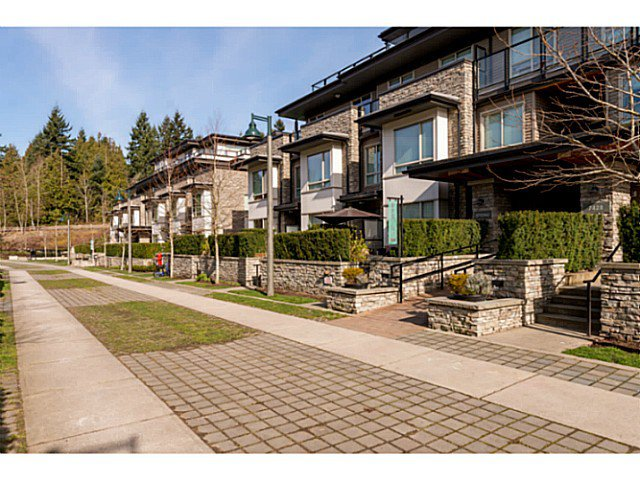 Main Photo: # 103 7428 BYRNEPARK WK in Burnaby: South Slope Condo for sale (Burnaby South)  : MLS®# V1108853