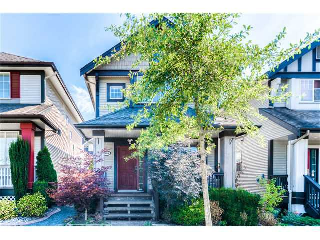 Main Photo: 6868 190 in Surrey: Clayton House for sale (Cloverdale)  : MLS®# F1448952