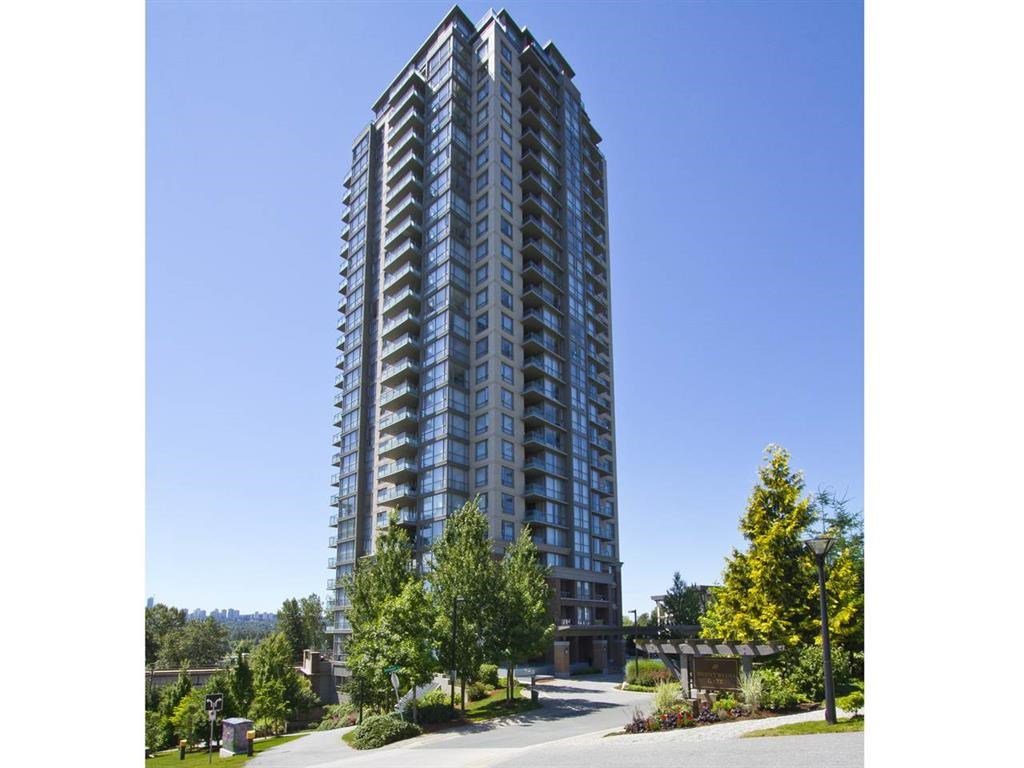 Main Photo: 306 4888 BRENTWOOD DRIVE in Burnaby: Brentwood Park Condo for sale (Burnaby North)  : MLS®# R2124058