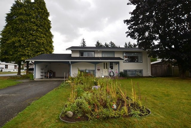 Main Photo: 2190 Lynden Street in Abbotsford: Central Abbotsford House for rent