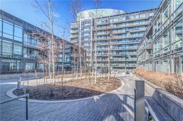 Main Photo: 455 Front St Unit #705 in Toronto: Waterfront Communities C8 Condo for sale (Toronto C08)  : MLS®# C3710790