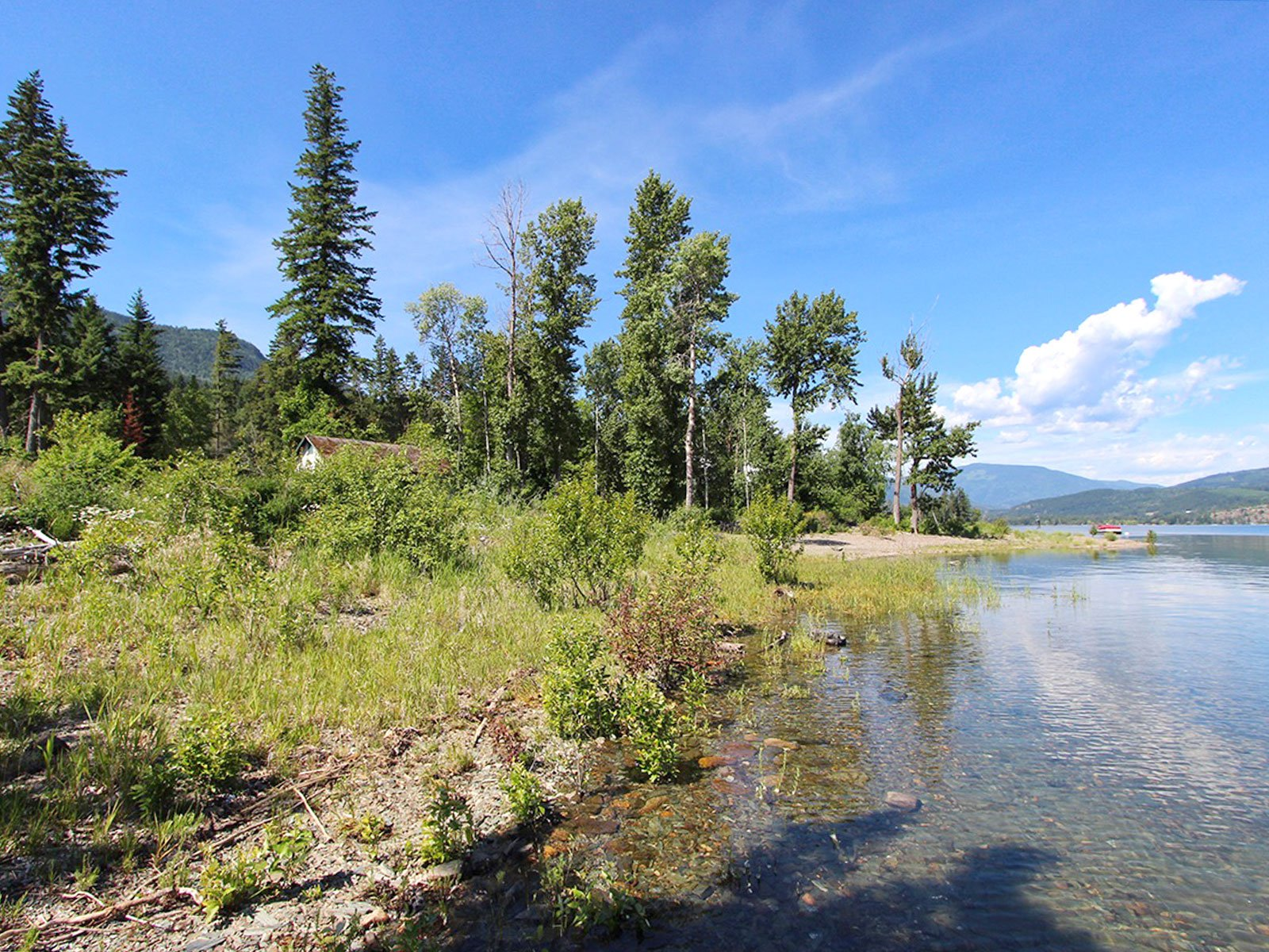Photo 50: Photos: 663 Waverly Park Frontage Road in Sorrento, BC: Land Only for sale (Sorrento)  : MLS®# 10186241