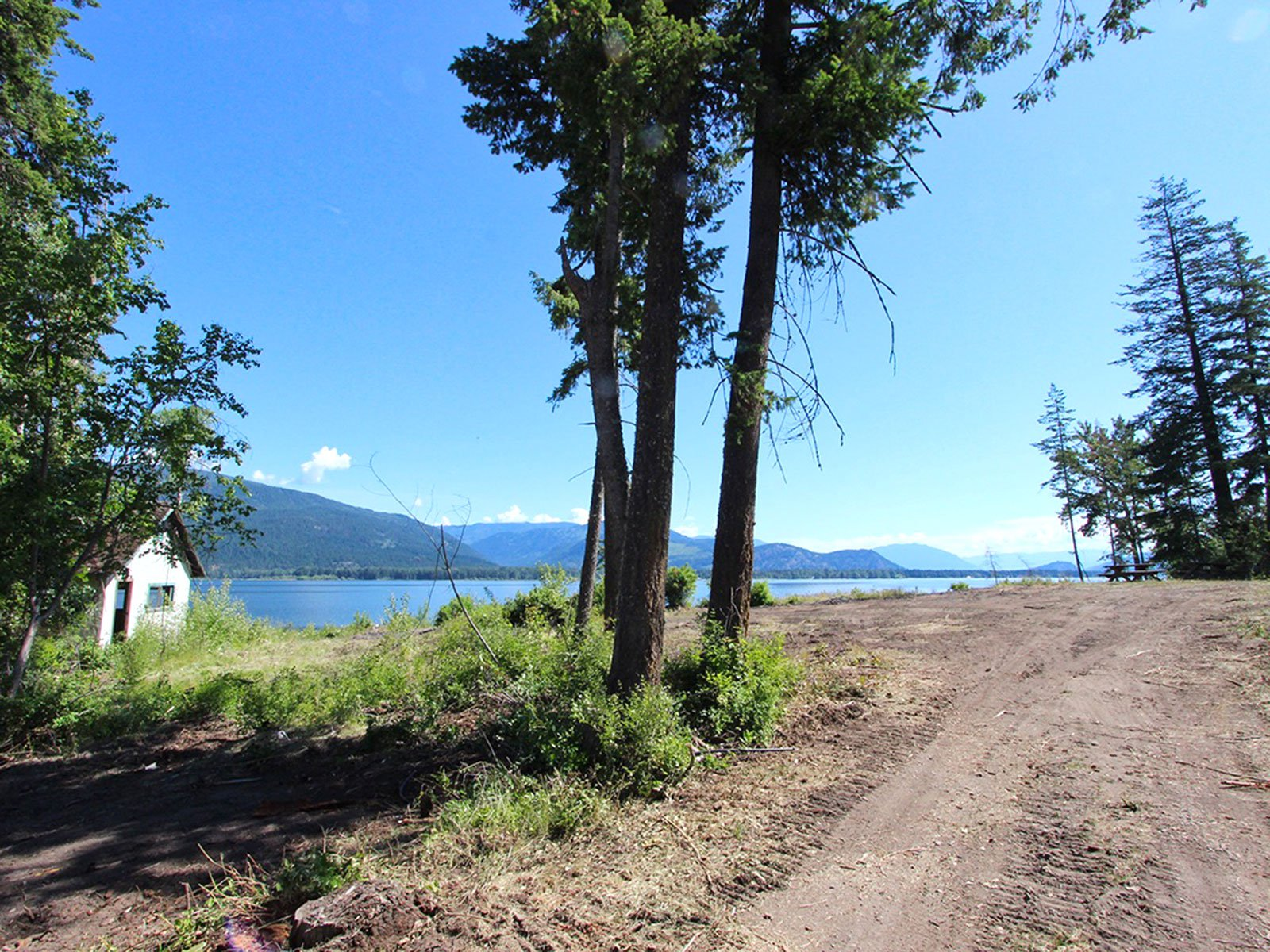 Photo 19: Photos: 663 Waverly Park Frontage Road in Sorrento, BC: Land Only for sale (Sorrento)  : MLS®# 10186241