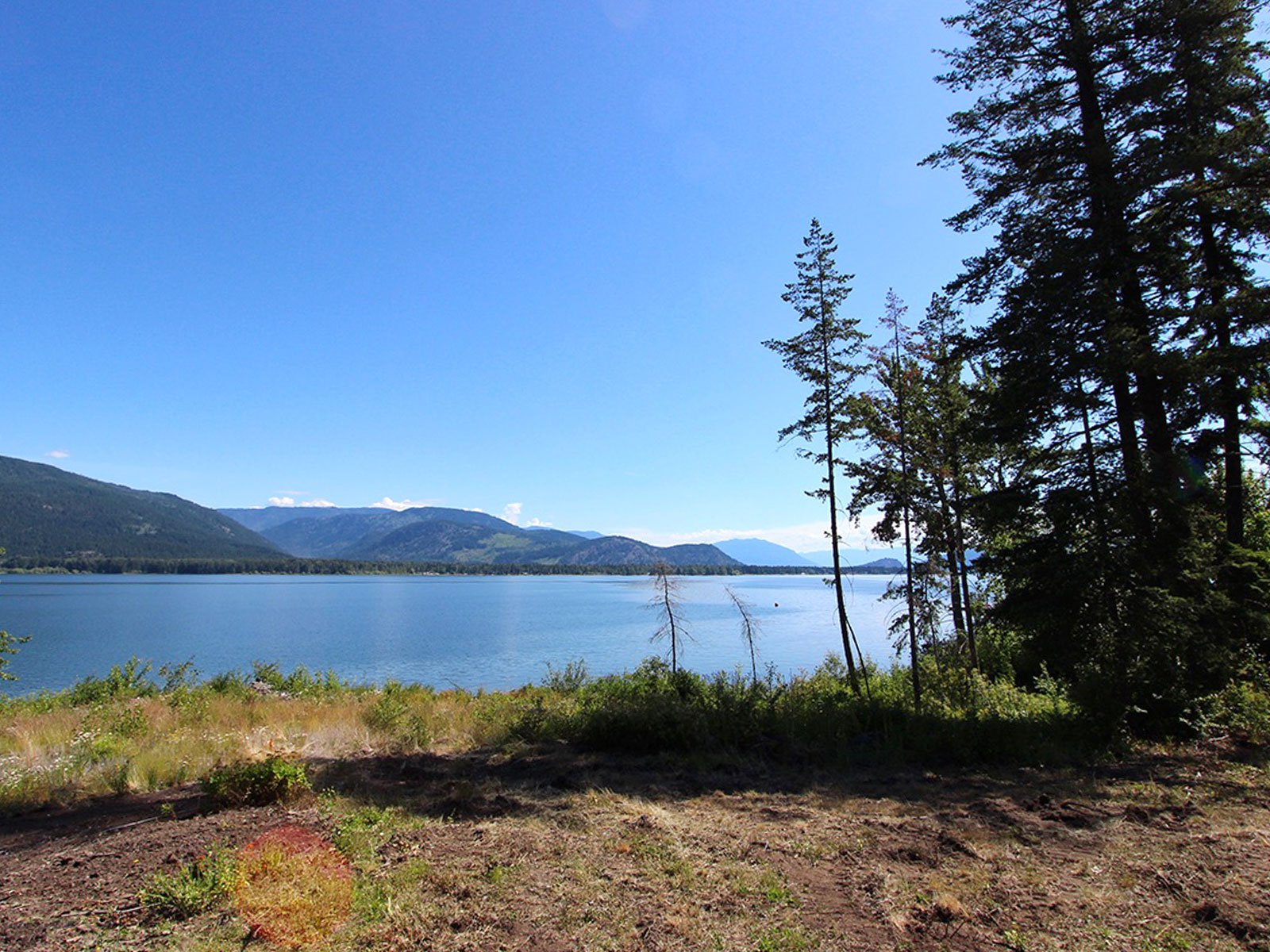 Photo 11: Photos: 663 Waverly Park Frontage Road in Sorrento, BC: Land Only for sale (Sorrento)  : MLS®# 10186241