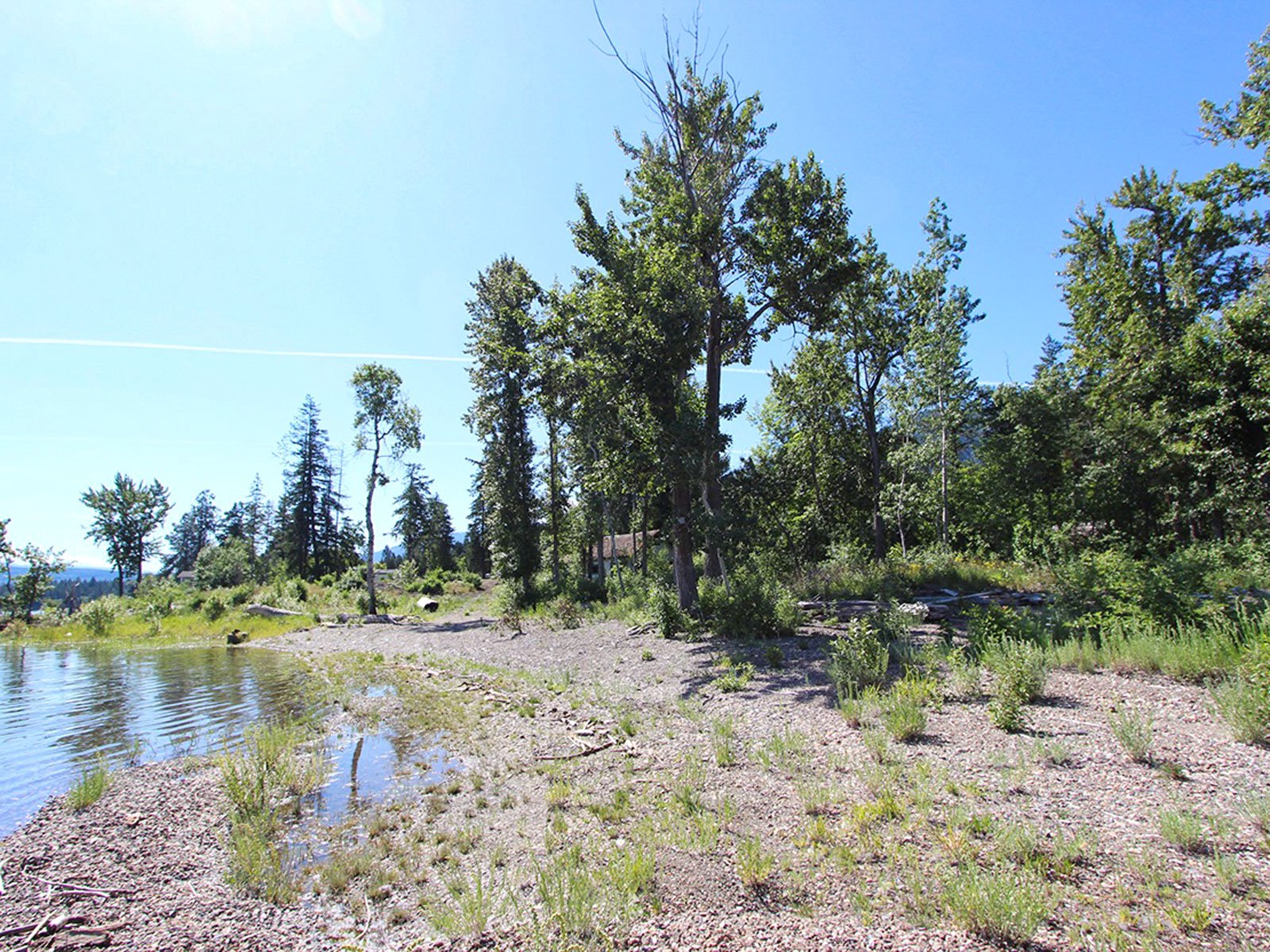 Photo 14: Photos: 663 Waverly Park Frontage Road in Sorrento, BC: Land Only for sale (Sorrento)  : MLS®# 10186241