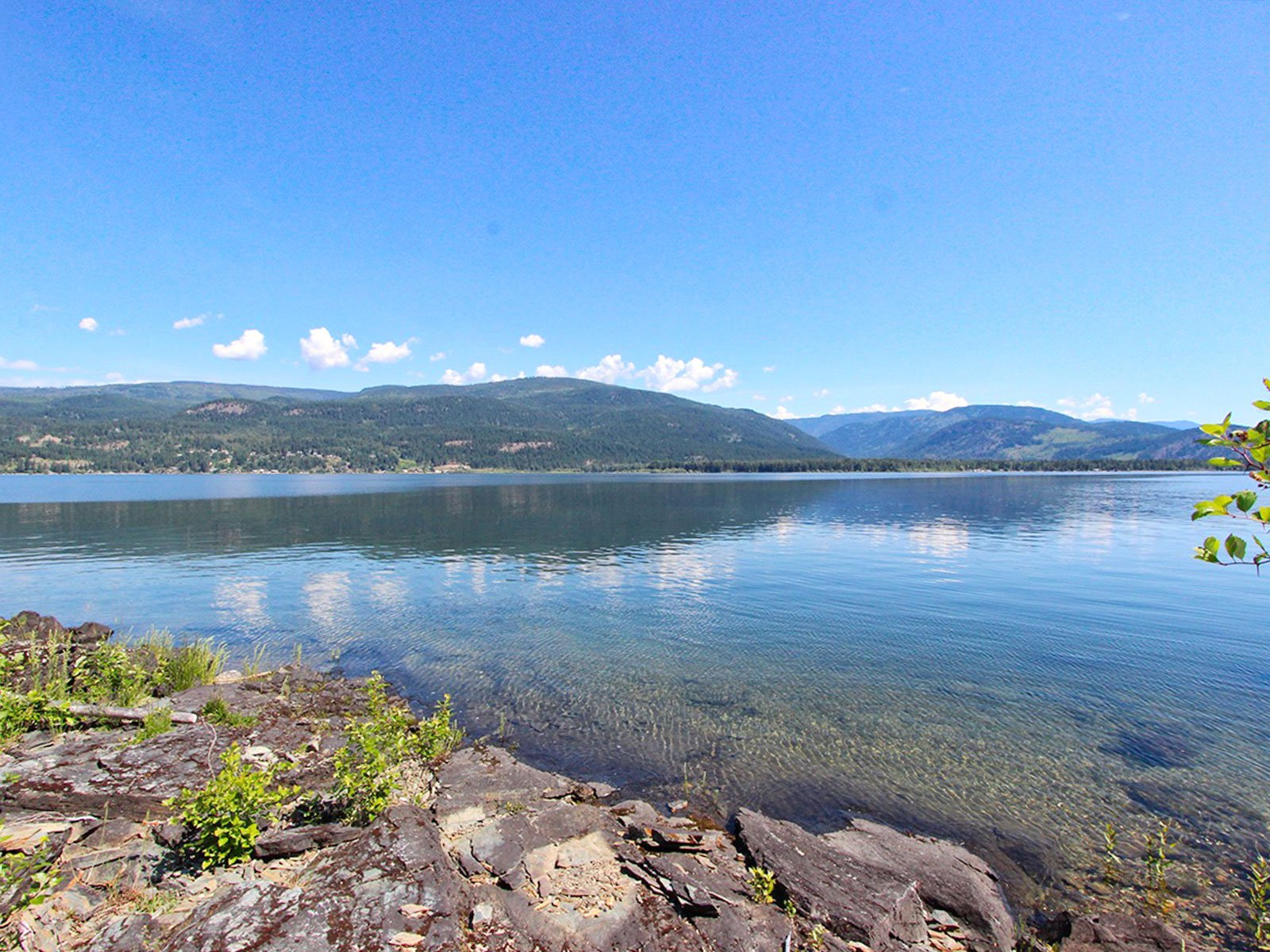 Photo 8: Photos: 663 Waverly Park Frontage Road in Sorrento, BC: Land Only for sale (Sorrento)  : MLS®# 10186241