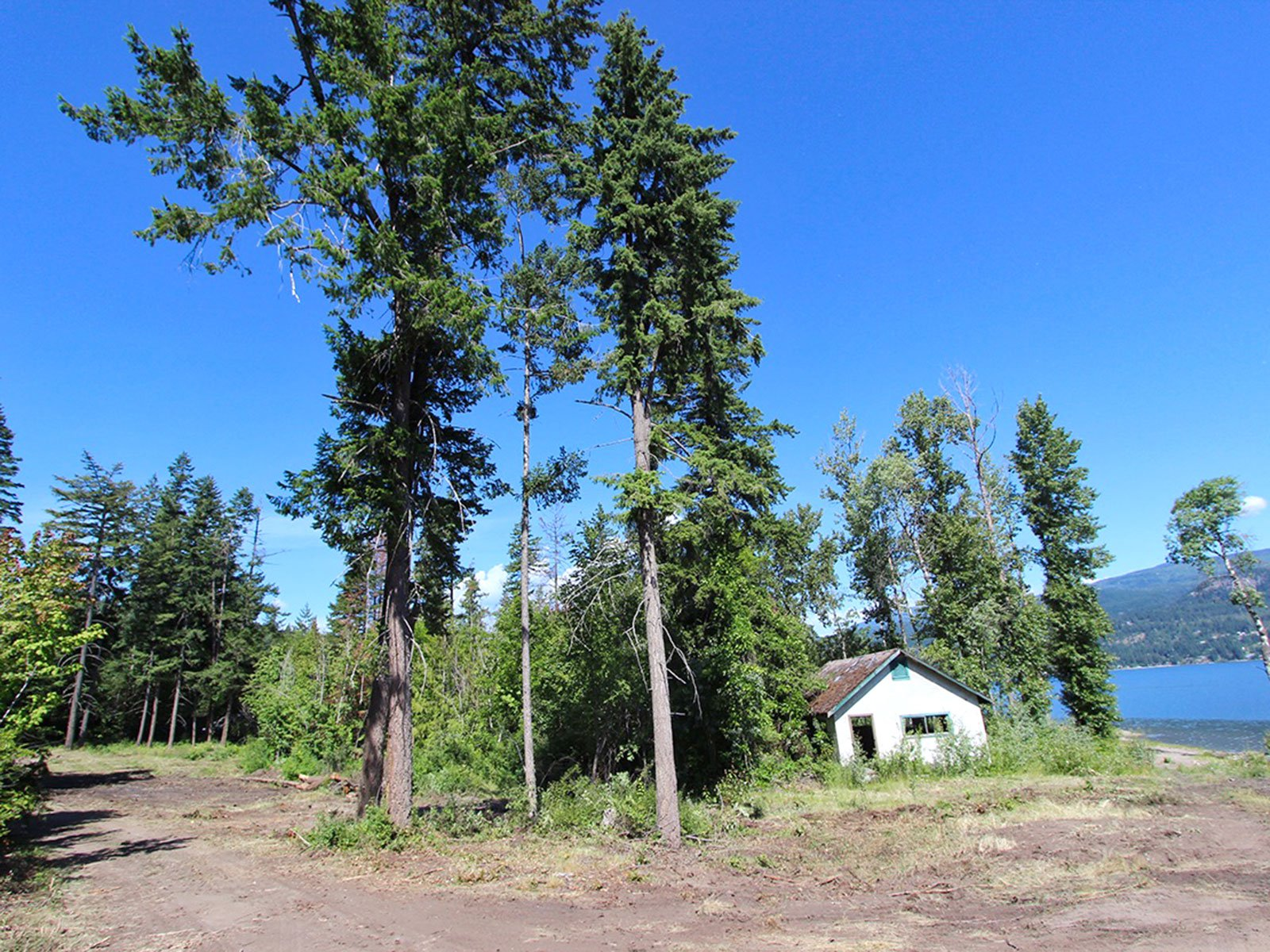 Photo 17: Photos: 663 Waverly Park Frontage Road in Sorrento, BC: Land Only for sale (Sorrento)  : MLS®# 10186241