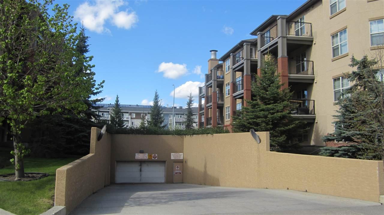 Main Photo: 217 11445 ELLERSLIE Road in Edmonton: Zone 55 Condo for sale : MLS®# E4195484