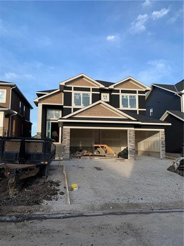Main Photo: 213 Aspenmere Way: Chestermere Detached for sale : MLS®# C4297523