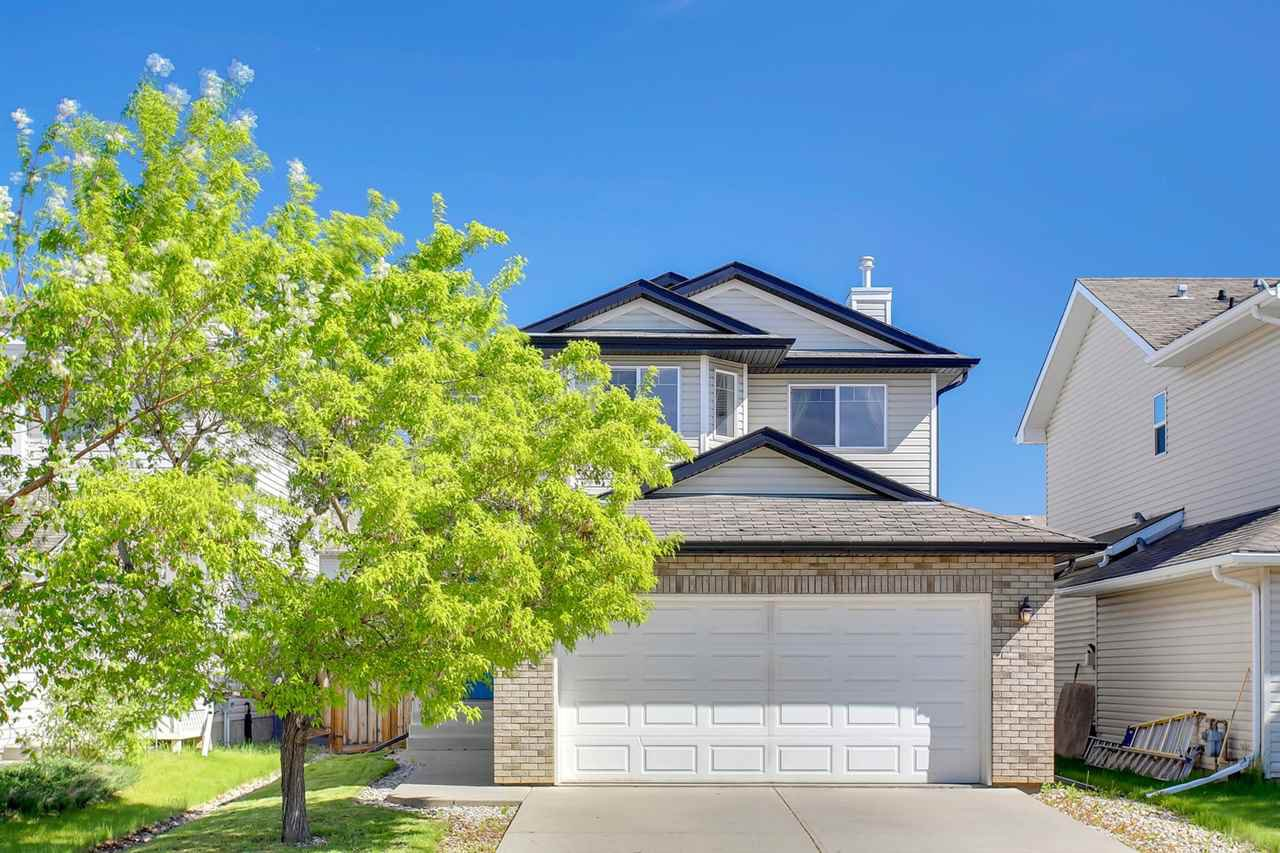 Main Photo:  in Edmonton: Zone 55 House for sale : MLS®# E4199673