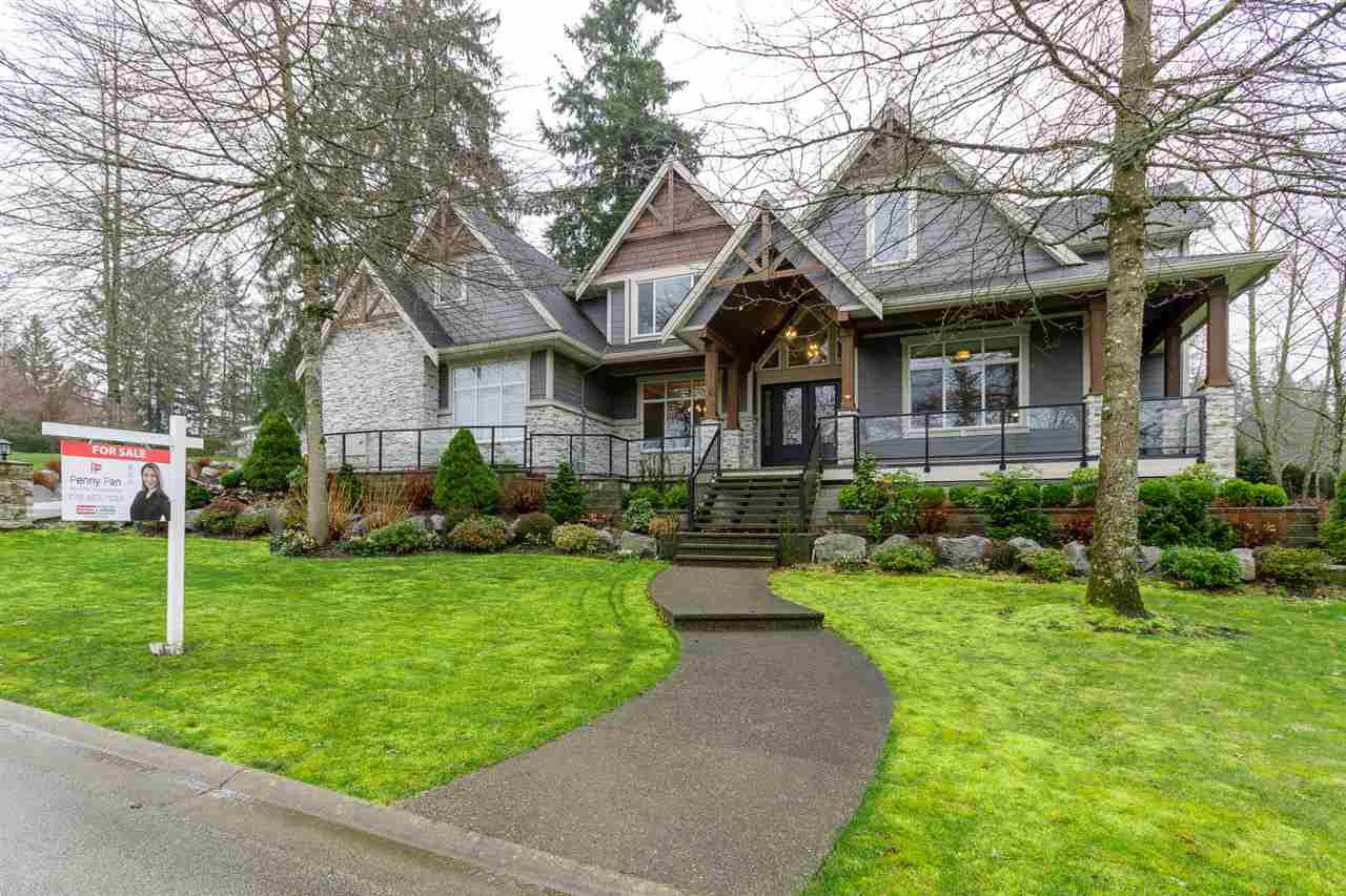 """Main Photo: 8 12530 241 Street in Maple Ridge: Websters Corners House for sale in """"ACADEMY HEIGHTS"""" : MLS®# R2471638"""