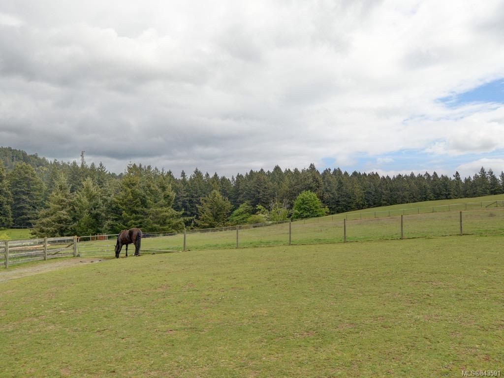 Main Photo: 5797 Oldfield Rd in Saanich: SW Elk Lake House for sale (Saanich West)  : MLS®# 843591