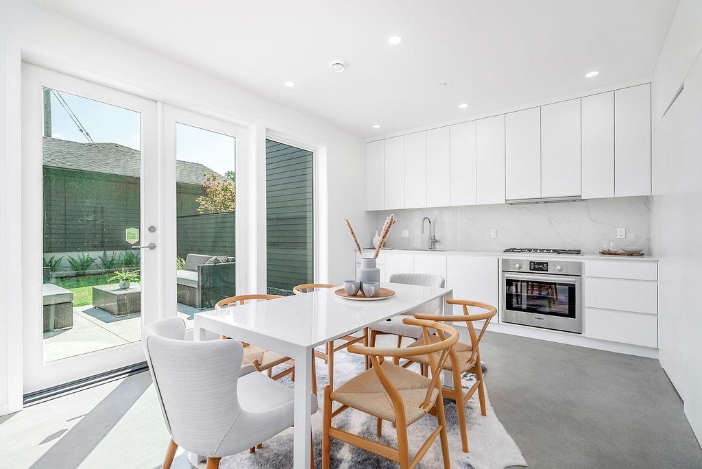 Main Photo: 4132 BEATRICE STREET in Vancouver: Victoria VE 1/2 Duplex for sale (Vancouver East)  : MLS®# R2508253