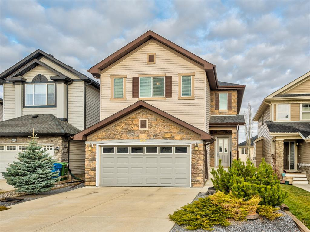 Main Photo: 850 Kincora Bay NW in Calgary: Kincora Detached for sale : MLS®# A1043622