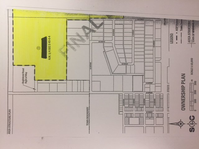 Main Photo: NW 05-45-06 W4 in : Wainwright Land Only for sale (Md of Wainwright)  : MLS®# A1043481