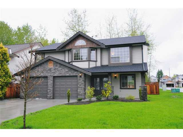 "Main Photo: 23899 119A Avenue in Maple Ridge: Cottonwood MR House for sale in ""COTTON/ALEXANDER ROBINSON"" : MLS®# V946271"