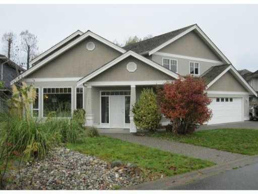 Main Photo: 5389 WINDJAMMER Road in Ladner: Neilsen Grove House for sale : MLS®# V963661