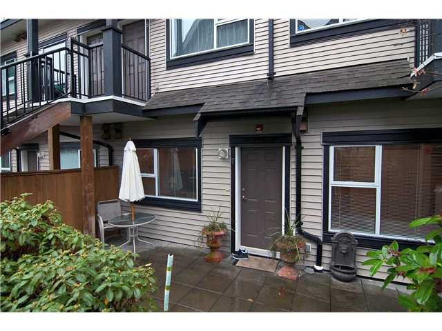 Main Photo: 7 730 FARROW Street in Coquitlam: Coquitlam West Condo for sale : MLS®# V980372