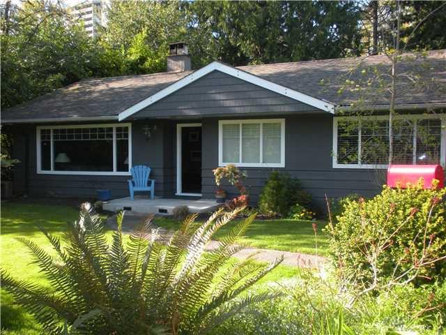 """Main Photo: 2028 GLENAIRE DR in North Vancouver: Pemberton NV House for sale in """"Pemberton"""" : MLS®# V1003959"""