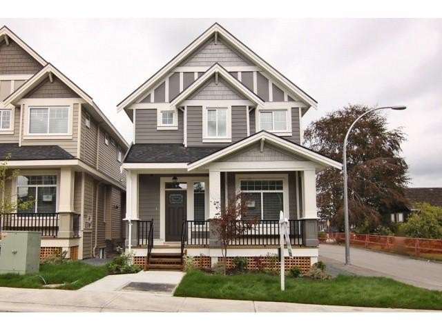 """Photo 2: Photos: 21061 77TH Avenue in Langley: Willoughby Heights House for sale in """"YORKSON SOUTH"""" : MLS®# F1319713"""
