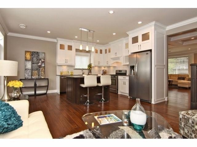 """Photo 6: Photos: 21061 77TH Avenue in Langley: Willoughby Heights House for sale in """"YORKSON SOUTH"""" : MLS®# F1319713"""
