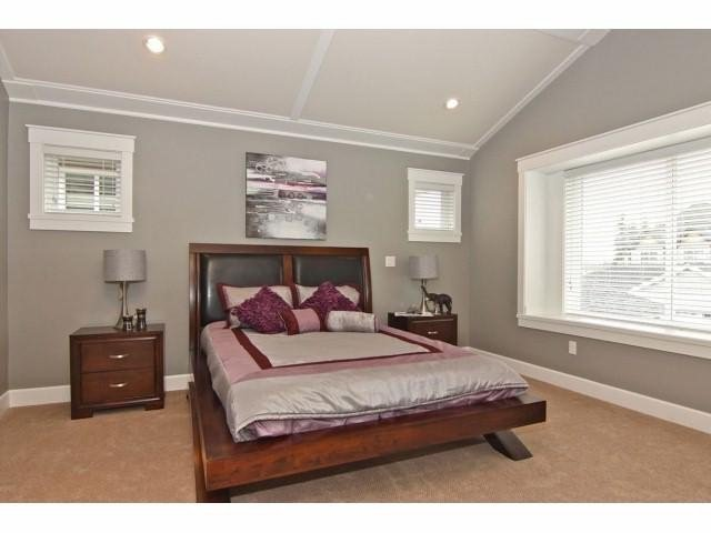 """Photo 10: Photos: 21061 77TH Avenue in Langley: Willoughby Heights House for sale in """"YORKSON SOUTH"""" : MLS®# F1319713"""