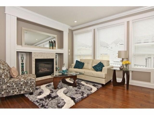 """Photo 5: Photos: 21061 77TH Avenue in Langley: Willoughby Heights House for sale in """"YORKSON SOUTH"""" : MLS®# F1319713"""
