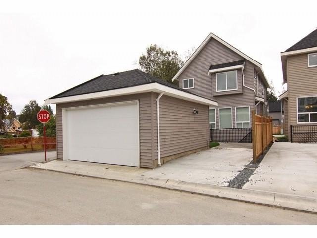 """Photo 20: Photos: 21061 77TH Avenue in Langley: Willoughby Heights House for sale in """"YORKSON SOUTH"""" : MLS®# F1319713"""