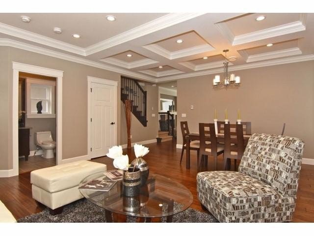 """Photo 4: Photos: 21061 77TH Avenue in Langley: Willoughby Heights House for sale in """"YORKSON SOUTH"""" : MLS®# F1319713"""
