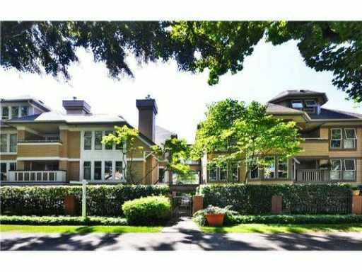 Main Photo: N203 - 628 W. 13th Ave. in Vancouver: Condo for sale (Vancouver West)  : MLS®# V1023620