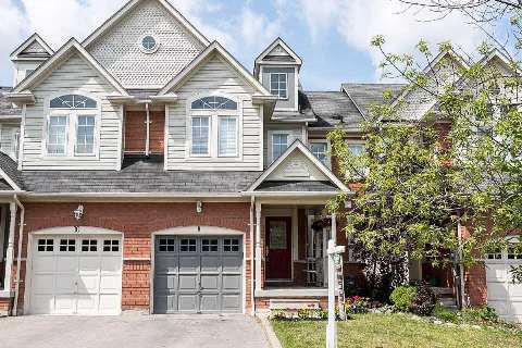 Main Photo: 8 Whitewater Street in Whitby: Pringle Creek House (2-Storey) for sale : MLS®# E2982272