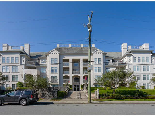 "Main Photo: 302 1655 GRANT Avenue in Port Coquitlam: Glenwood PQ Condo for sale in ""BENTON"" : MLS®# V1081330"