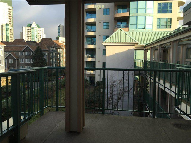 Photo 12: Photos: # 401W 3061 GLEN DR in Coquitlam: North Coquitlam Condo for sale : MLS®# V1098624