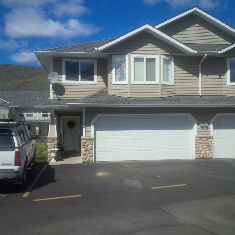 Main Photo: 24 1104 Quail Drive in Kamloops: Bachelor Heights Multifamily for sale : MLS®# 128053