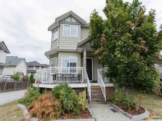 Main Photo: 19191 70TH AVENUE in Surrey: Clayton House for sale (Cloverdale)  : MLS®# F1450762