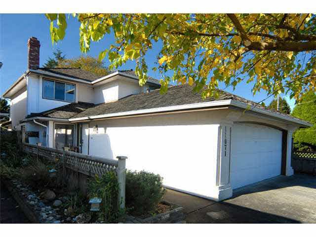 Main Photo: 11071 4th Ave, in Richmond: Steveston Villlage House for sale : MLS®# V856699